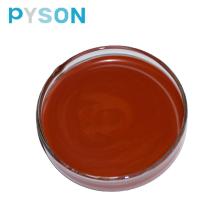 Líquido de zeaxantina en aceite de girasol (15% HPLC)