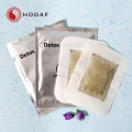 Hot Sale Foot Detox Pads med bra service
