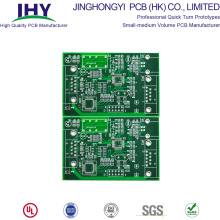 FR4 8 couches d'immersion PCB or