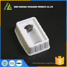 10 ml single vial tray box