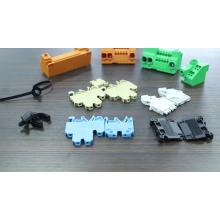 Moldagem por injeção de plástico e fabricante de moldes de injeção de plástico
