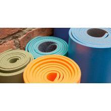 NBR Yoga Mat Odors Eliminating Agent