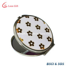 Fashionable Round Makeup Mirror for Advertising
