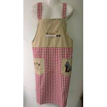 100% Cotton Cheap Customised Promotional Apron