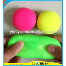 High Quality Novelty Design Colorful Strechy Ball Toys for Kids