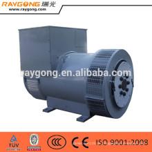 Bürstenloser synchroner Generator des bürstenlosen Wechselstromgenerators 100kva Wechselstroms