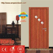 2014 новые и лучшие продажи деревянная дверь