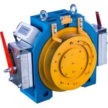 Gearless Traction Machine (MINI 6 series)