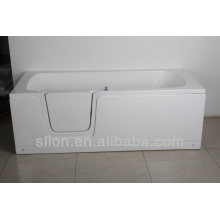 Acrylic Tub for Elderly People