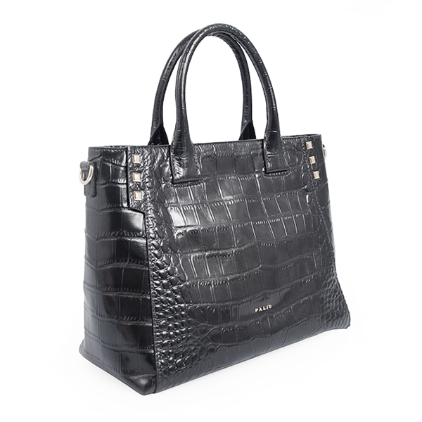 Brand Fashion Vintage genuine Crocodile Bags