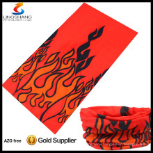 hot cheap Fashion elastic sport hijab 100% polyester scarves,magic headwear Multifunctional seamless Bandana