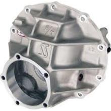 Boîtier et couvercles de roulement en aluminium