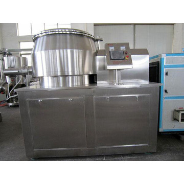 Wet Mixer Granulator Line