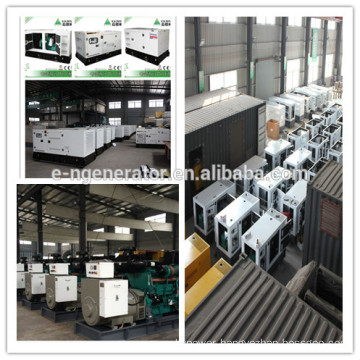 20kva-800kva domestic diesel generator