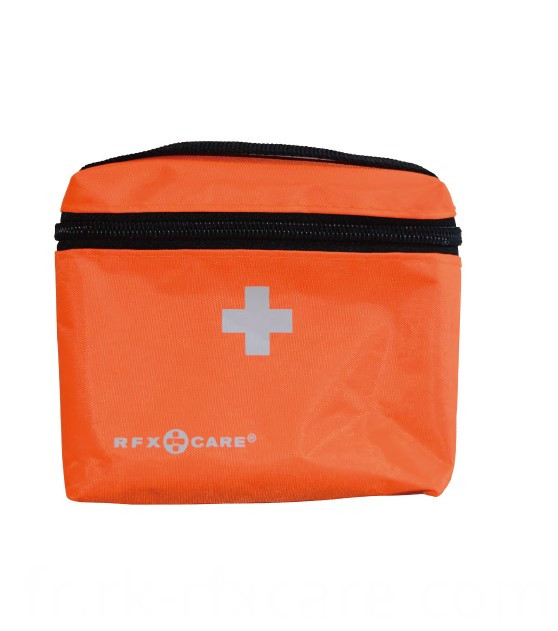 Travel Kit Soft Bag