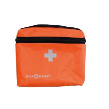 Kit de primeiros socorros para viagem ao ar livre com bolsa flexível