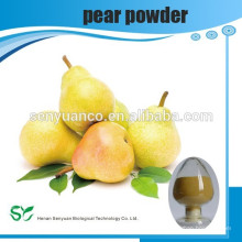 Contact Supplier Chat Now! 100% High Quality Pure Pear Fruit juice Powder Dried Pear Fruit Concentrate Powder