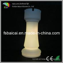 Luz LED solar ao ar livre decorativa Bcd-231c