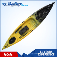 Single Fishing Plastic Kayak
