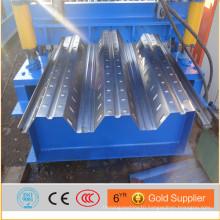 JCX 720 hot sale aluminum floor deck machine made in china