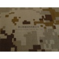 Digital Digital Camouflage Fabric for the Middle East
