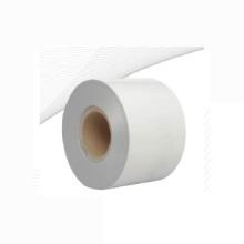 Белый лист Abl для косметической трубки