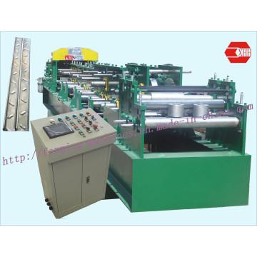 Máquina del purline con Pre-Punching y Pre-Cutting (C80-250)