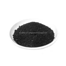Enxofre preto 1 Para a indústria têxtil