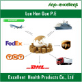 Edulcorante natural Luo Han Guo Extracto Mogroside V