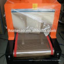 Resistência ao calor PTFE Embalagem máquina correia transportadora