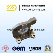 Railway Parts by Investment Casting with Cheapest