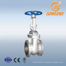 big discount stocks sea water gate valve water pipe a217 wcb gate valve