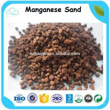 Precio del ferro manganeso de los medios de filtro / precio del mineral de manganeso
