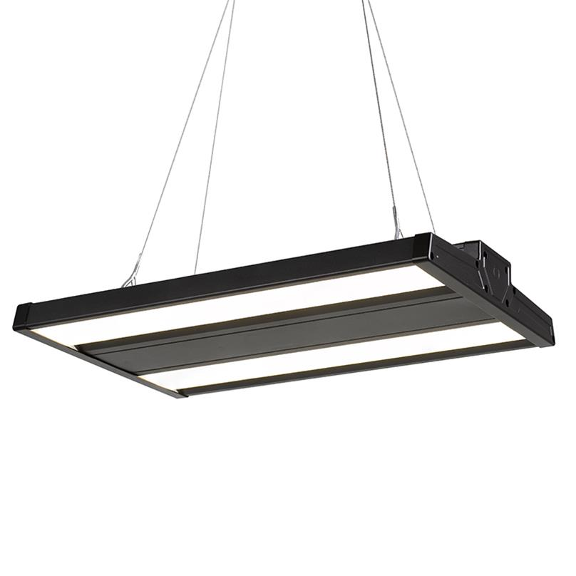 Led Lineal High Bay con MeanWell Driver