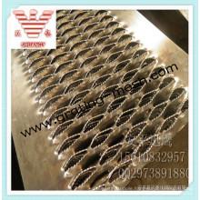 Anti Skid Steel Plate/Stainless Steel Anti Skid Plate
