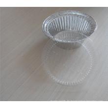 2015 Einweg-Aluminium-Folie Schüssel, Aluminium-Folie Kuchen Tasse