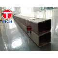 Cold Drawn Seamless Square Carbon Steel Tube