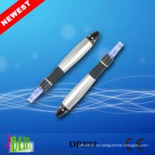 Ce probado Dermaroller Dr Pen agujas de micro para el rejuvenecimiento de la piel