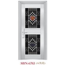 Stainless Steel Door for Outside Sunshine r (SBN-6703)