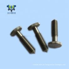 Fabricante cnc usinagem de aço inoxidável virou peças de reposição