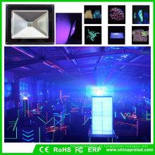 La mejor luz de inundación ULTRAVIOLETA de la calidad 20W LED para la iluminación interior al aire libre
