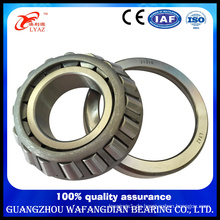 China Factory Inch Kegelrollenlager 31310