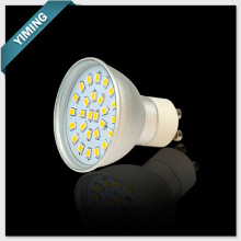 4W 27PCS 2835SMD Aluminum LED Cup Light