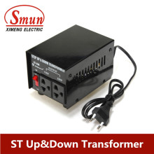 5000W Step up Step Down Transformer with Multi Choice Plugs