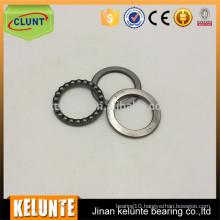Thrust ball bearing 51208 bearing size 40*68*19 made in china