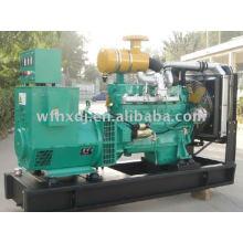 8KW-140KW weichai ricardo generador