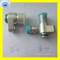 """Premium Quality 7/8"""" 14 2A 18.25 AC Hose Connector Fittings"""
