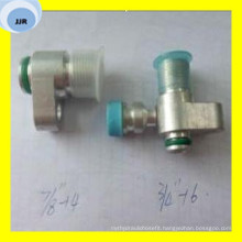 """Excellent Quality 3/4"""" 16 2A 15.45HP Air-Conditioning Hose Fitting"""