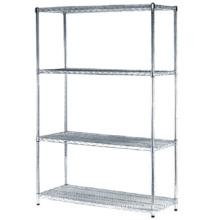 Sell Good finishing Steel wire shelf,wire closet shelving,wire shelving for closets,wire shelf