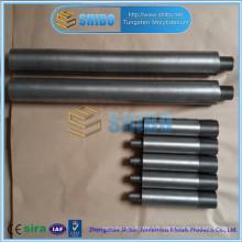 Chine Top qualité électrode de molybdène pour four de fusion de verre avec prix usine